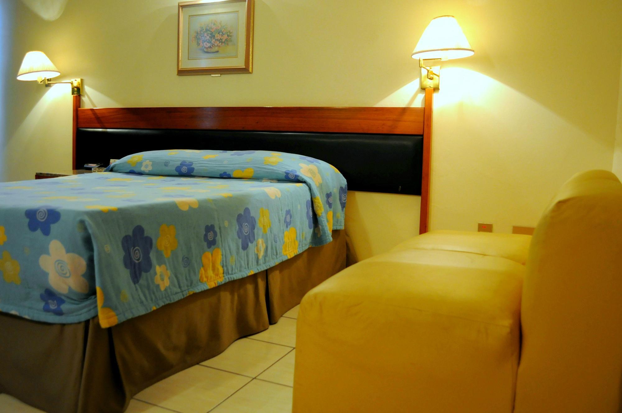 Taj Mahal Hotel Manaus