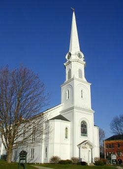 ‪Chestnut Street Baptist Church‬