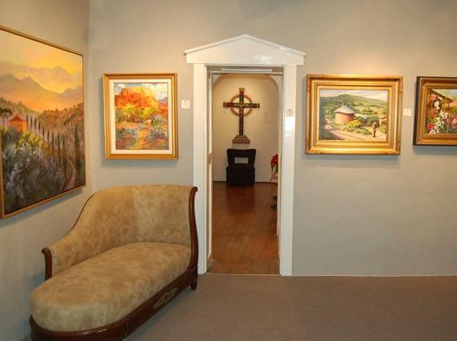 Heinley Fine Arts Southwest