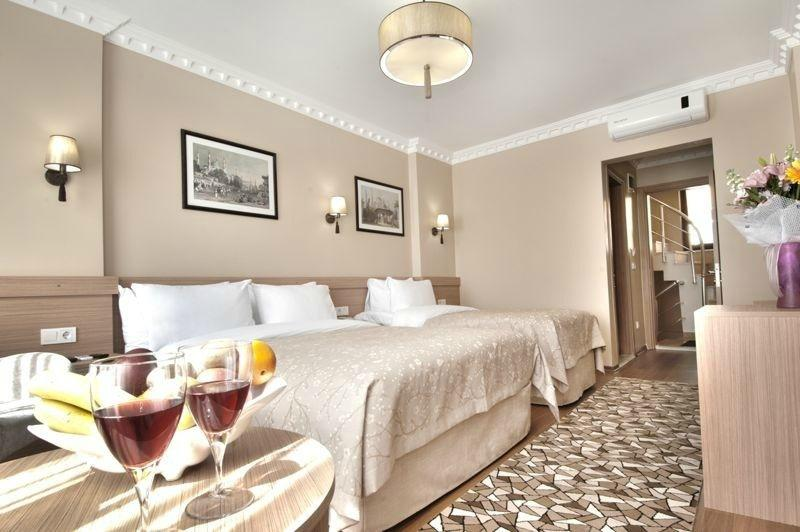 Q Hotel Istanbul
