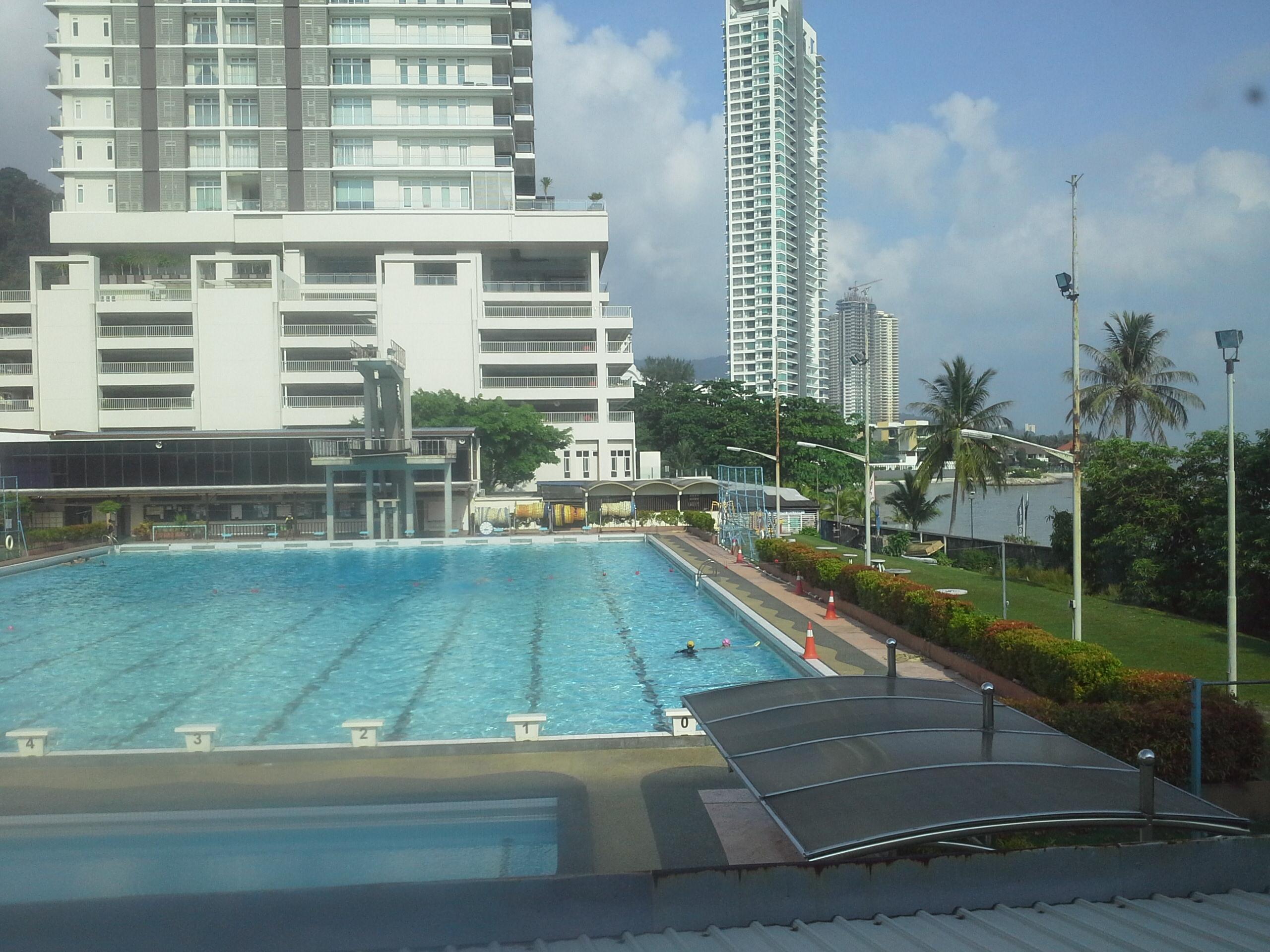 Motel Sri Pantai
