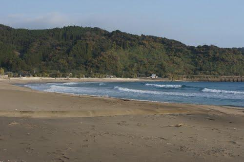Futo Beach