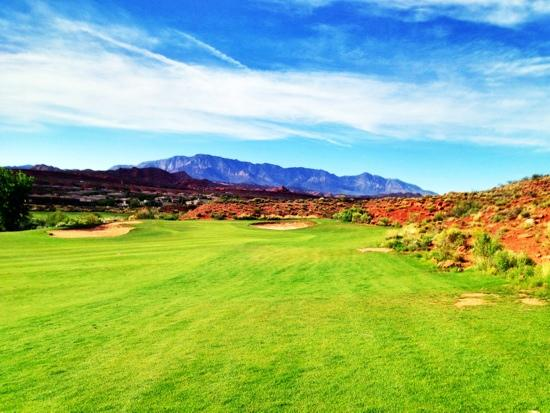‪Coral Canyon Golf Club‬