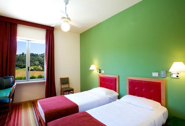 Hotel Arca