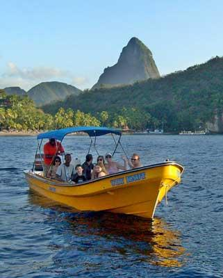 Hawksbill Adventures Private Charters