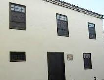 La Casa de Colon
