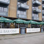 All Bar One Butler's Wharf