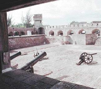 Fort Rupert