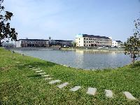Baoshan Park of Huazhou