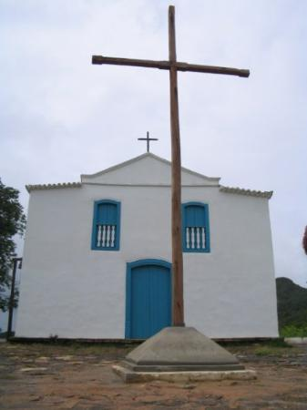 Our Lady d'Abadia church