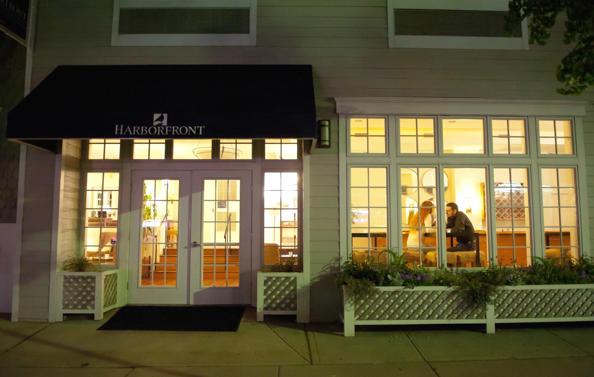 Harborfront Inn at Greenport