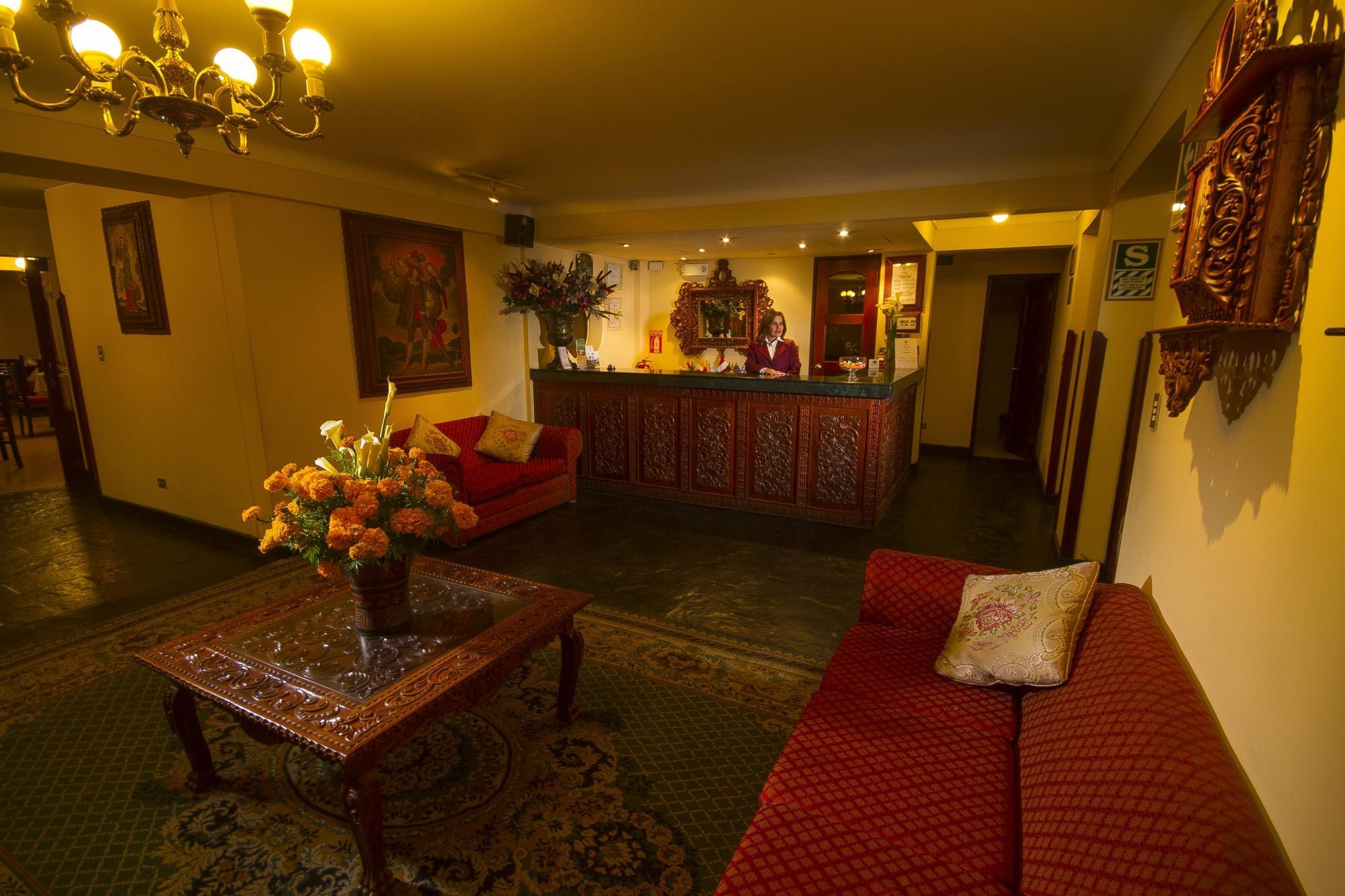 Hotel Agusto's
