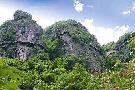 衢州紫微山