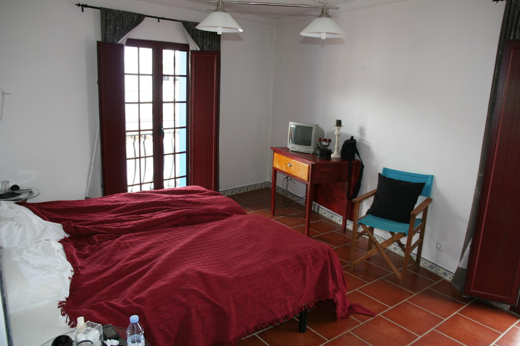 Casa De Campo Monreal