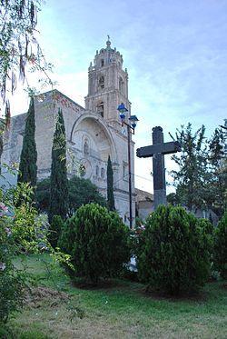Parish of Purisima Concepcion