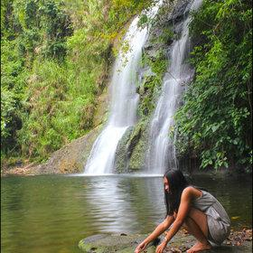 Tabokno Falls