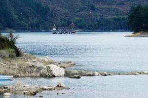 三多桥村白鹭自然保护区