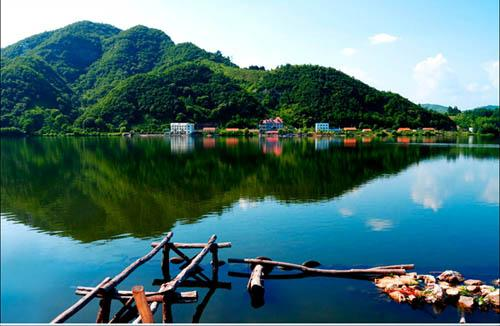 Hekou Scenic Resort
