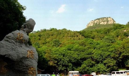 Zaozhuang Dianzi Town Changhongzao Base