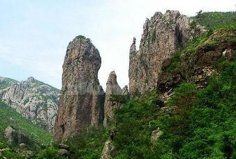 Taizhou Column Peak