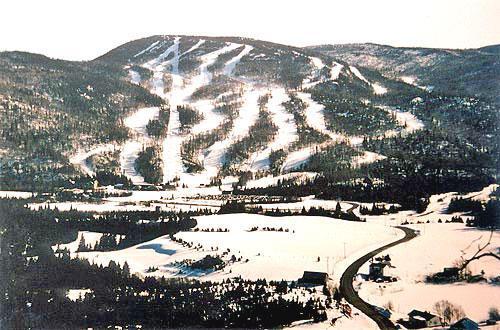 Mont Edouard