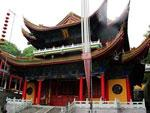 Yanshan Temple