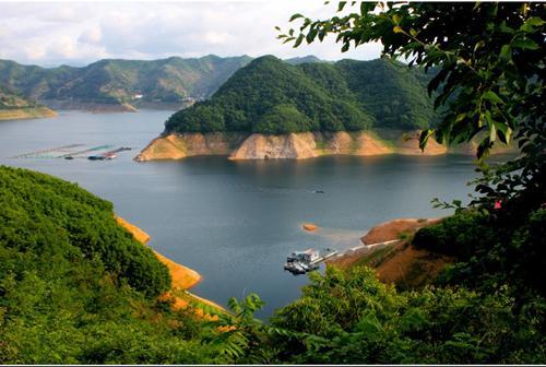 Shuifeng Lake