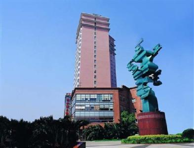 Qingshui Spring Resort