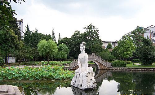 Xishi Huansha Stone