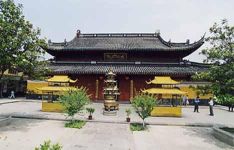 Zuyin Temple