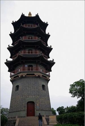 Yingtian Tower