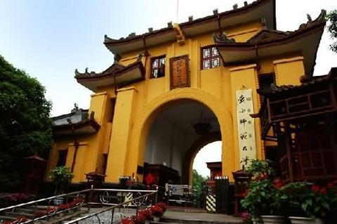 Tang's Villa