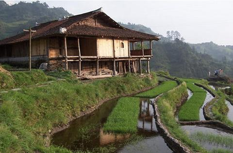 Rongwei Ancient Town