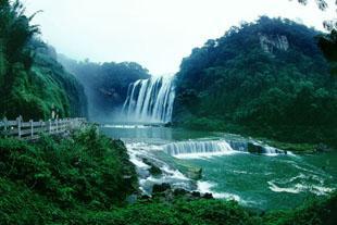 Xiniu Cavern