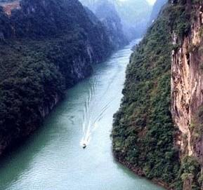 Liuguang River