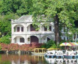 Former Residence of Zhou Yiqun