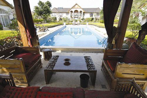 Dongshan Swimming Pool