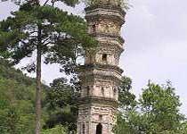 Dasheng Pagoda