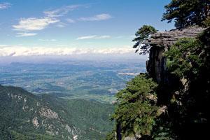 Tiechuan Peak