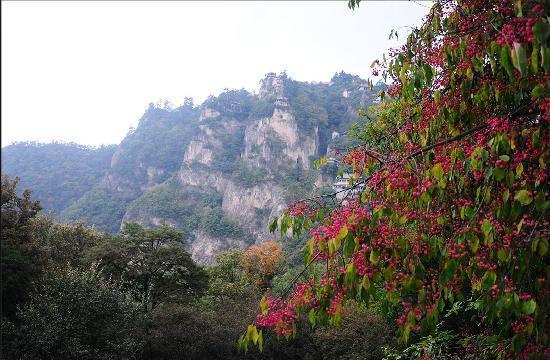 Tanzheng Gorge