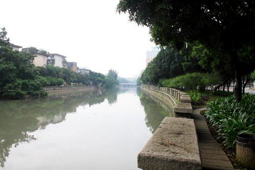 Jin'an River