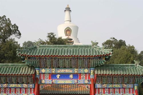 Shenyang Sarira Dagoba