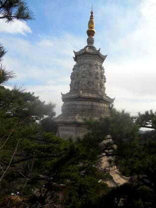 Wuliang Taoist Temple