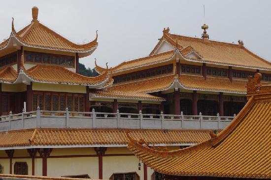 Ziyun Taoist Temple