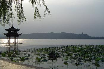 Wangci Mountain House