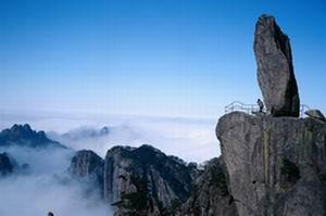 Huizhou Nantian Pass