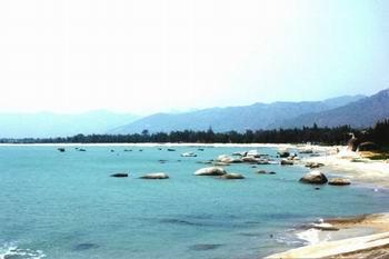 Jinxiang Beach