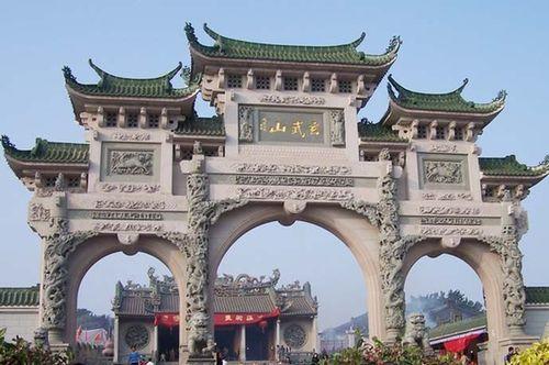 Yuanshan Temple