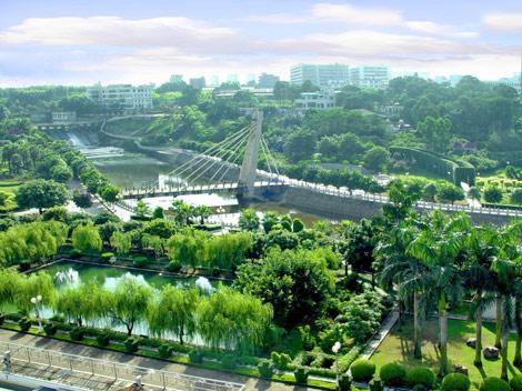 Pearl Culture Exhibition Center
