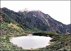Longquan Pond